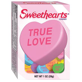 valentines sweetheart necco 174 classic sweethearts