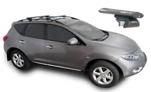 Roof Rack For Nissan Murano Roof Racks Nissan Murano
