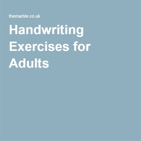 pattern recognition exercises for adults 12 best images about me 2015 on pinterest cursive