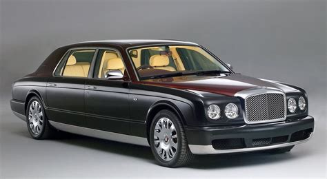 2011 bentley arnage bentley arnage limousine by mulliner used car values