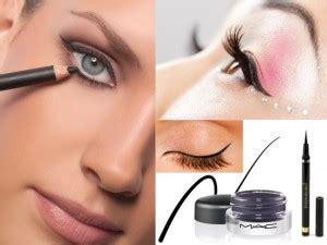 rias mata tips dan cara memakai maskara dan eyeliner