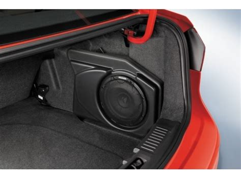 2013 ford focus se accessories audio system upgrade by kicker the official site for