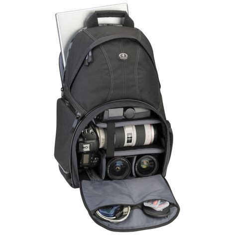 tamrac 3385 aero speed pack 85 dual access photo backpack