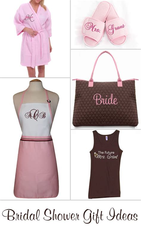 Wedding Gift Ideas Has Everything by Bridal Shower Gifts For The Who Has Everything
