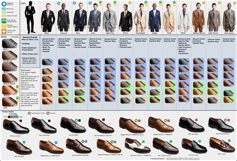 what color dress shoes does a man wear with a youtube an advanced guide to men s suits and dress shoes