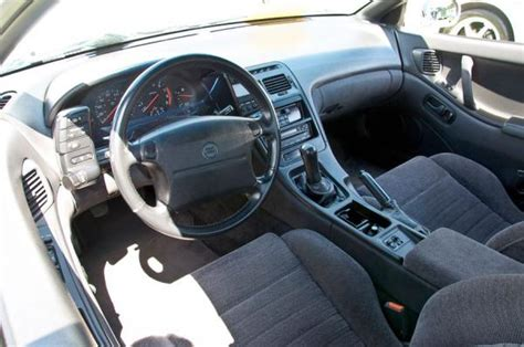 how does cars work 1993 nissan 300zx interior lighting 300zx stock interior www imgkid com the image kid has it
