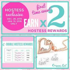 Origami Owl Hostess Special - guess how many charms answer 266 www brandieyost
