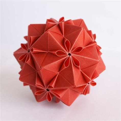 Sonobe Origami - 50 best images about origami sonobe on origami