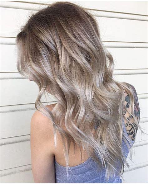 ashy hair color 25 best ashy hair ideas on ashy