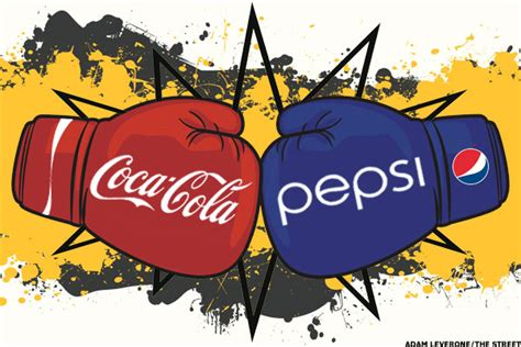PepsiCo Vs. Coca Cola: Which Stock is the Better Choice for 2015?   TheStreet