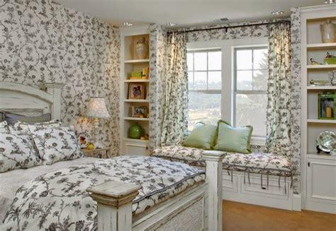papier peint de chambre a coucher 10 id 233 es chambres 224 coucher inspir 233 es de la compagne