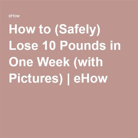 Lose 10 Pounds In One Week Detox by 17 Best Images About Dieting On Meals 21 Day