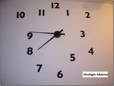 orologi da parete ufficio