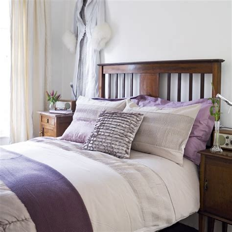lilac bedroom contemporary bedroom decorating idea