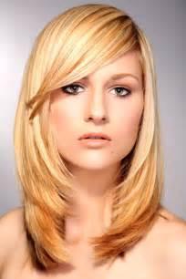 haarschnitt lange haare ovales gesicht trendfrisuren 2011 damen mittellang 171 die neuesten frisuren haarschnitte und trendfrisuren der