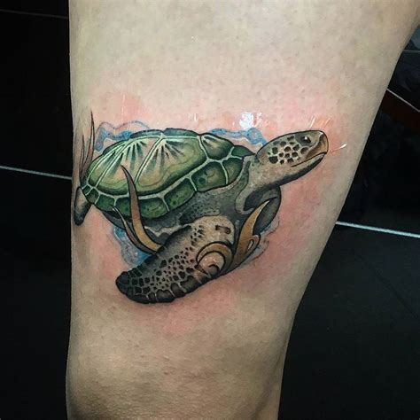 turtle tattoo 62 turtle tattoos for that depict and peace