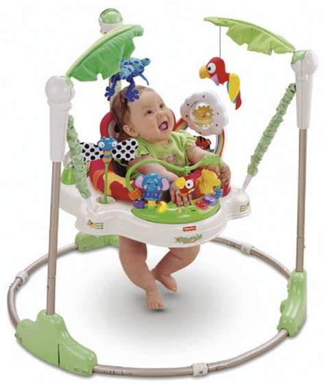 baby jumping swing fisher price rainforest jumperoo baby jumper baby cinema