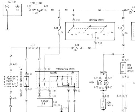 28 miata horn wiring diagram jeffdoedesign