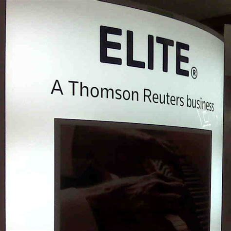 Westlaw Background Check Solutions Thomson Reuters Elite At New York Tech 2013
