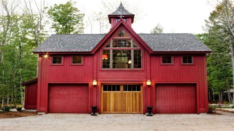 pole barn carriage house garage plans pole frame house