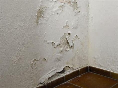 Wand Nass Was Tun by So Dichten Sie Eine Feuchte Kellerwand Innen Ab Bauhaus