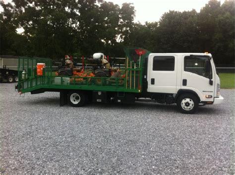 isuzu landscape trucks for sale used trucks on buysellsearch
