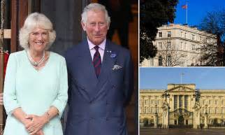 where does prince charles live prince charles won t live at buckingham palace as king