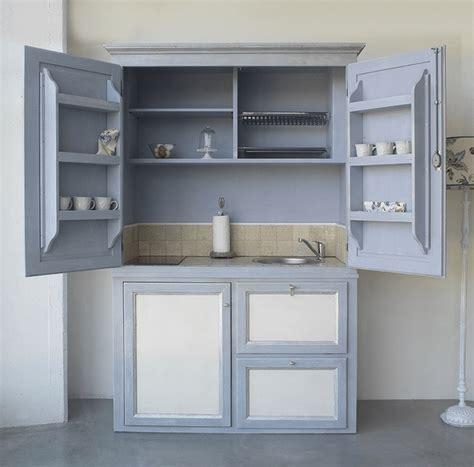 cucine a scomparsa mini cucine a scomparsa in stile provenzale le info sull