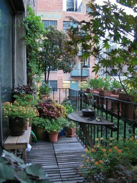 Balkon Gestalten Tipps by Sch 246 Ner Garten Und Toller Balkon Gestalten Ideen Und