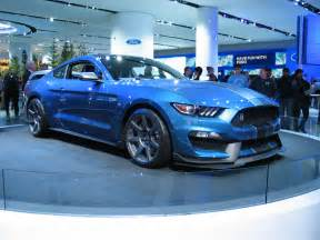 Ford Mustang Boss 302 Black File 2016 Shelby Gt350r Front Jpg Wikimedia Commons