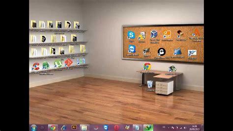 image bureau windows tuto fr comment personnaliser bureau desktop pc 224