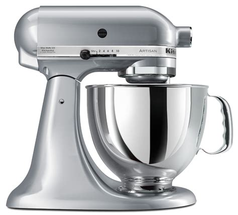KitchenAid Artisan Series 5 Quart Mixer     Mixers on Sale