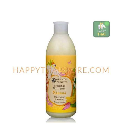 Thai Tea Original 250 Ml princesstropical nutrients banana treatment shoo enriched formula 250 ml