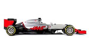 F1 Cars By Year New Team F1 Car For Six Years Breaks Cover