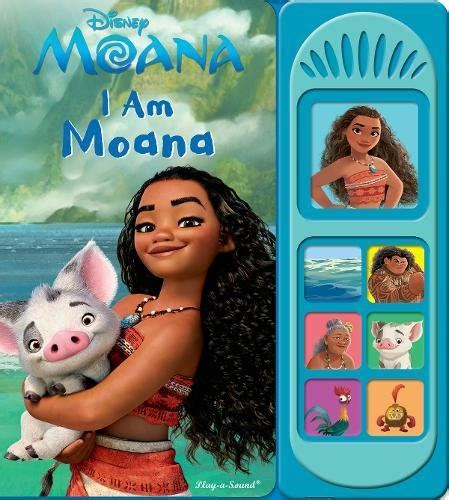 film moana with sound moana little sound book disney moana play a sound