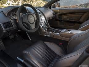 Aston Martin Us 2016 Aston Martin Db9 Gt Coupe Us Spec Interior Hd