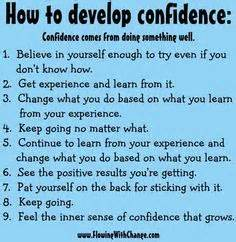 How To Improve Self Confidence Essay by Self Motivation Essay Ghostwritershow X Fc2