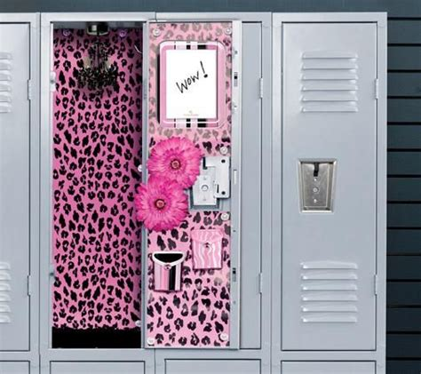 Girly Locker Wallpaper   cute girly locker loving the flowers lockers