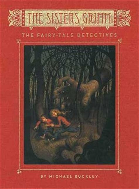 the grimm book 1 read the tale detectives the grimm 1 by michael buckley reviews discussion
