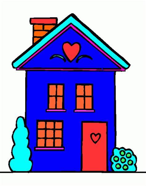 imagenes de casas lindas para dibujar casa bonita para colorear casa bonita para imprimir