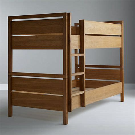 John Lewis Fairford Childrens Bunk Bed Little House Bunk Beds Lewis