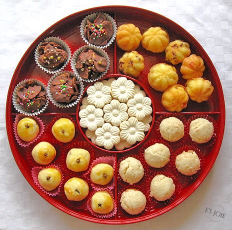 new year traditional goodies you will never guess how much fats you will gain from