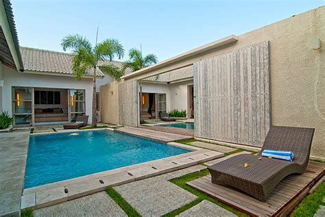 2 bedroom private pool villa seminyak nakula villas affordable 2 bedroom villas in seminyak