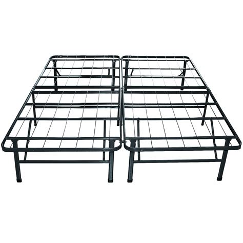 elevated bed frame elevated king bed frame bed bath