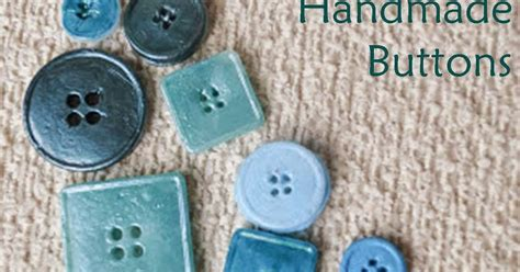 Handmade Buttons Uk - buttons and paint and handmade buttons a