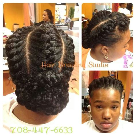 3 goddess braids hairstyles 105 best images about natural hair on pinterest ghana