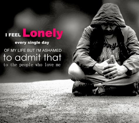 Quotes For Lonely