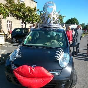 decoration mariage pour voiture balai id 233 es et d