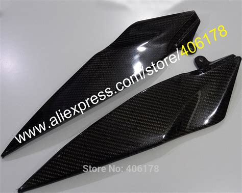 Cover Side 1 2 Yamaha Xabre 150 Original Grey ᗔ sales 2 x carbon carbon fiber tank side covers ᐃ panels panels fairing cowl for yamaha