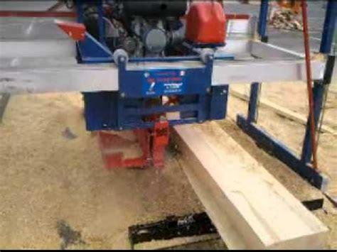swing blade sawmills d l 180 degree swing blade sawmill youtube